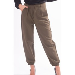 Textil Mulher Chinos Fracomina F320WP7001W05201 Incolor