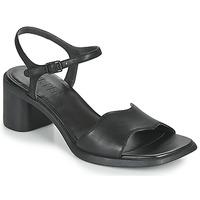 Sapatos Mulher Sandálias Camper MEDA Preto