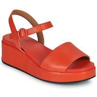 Sapatos Mulher Sandálias Camper MISIA Vermelho