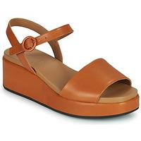 Sapatos Mulher Sandálias Camper MISIA Castanho