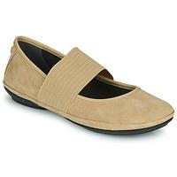 Sapatos Mulher Sabrinas Camper RIGHT NINA Bege