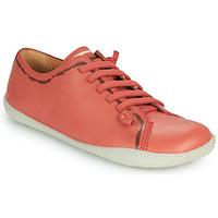 Sapatos Mulher Sapatilhas Camper PEU CAMI Vermelho