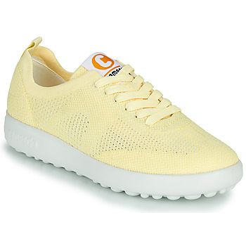 Sapatos Mulher Sapatilhas Camper PELOTAS XLF Amarelo