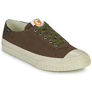 Sapatos Homem Sapatilhas Camper CAMALEON Cáqui