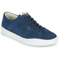 Sapatos Homem Sapatilhas Camper PEU TOURING Azul