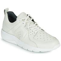 Sapatos Homem Sapatilhas Camper DRIFT Branco