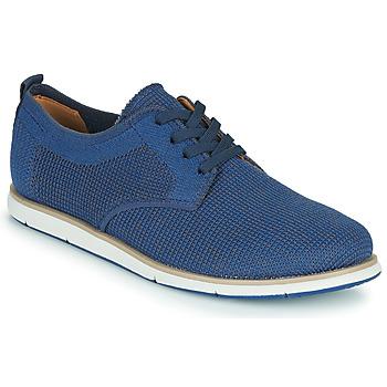 Sapatos Homem Sapatilhas Camper SMITH Azul