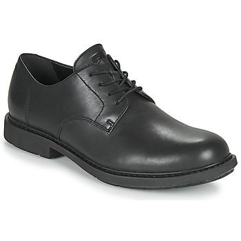 Sapatos Homem Sapatos Camper NEUMAN Preto
