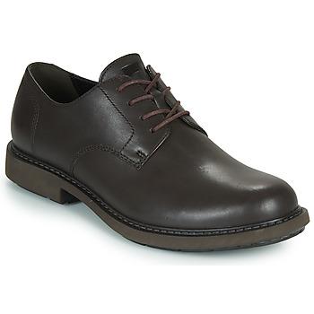 Sapatos Homem Sapatos Camper NEUMAN Castanho