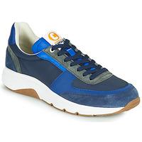 Sapatos Homem Sapatilhas Camper ASIA Azul