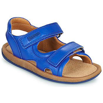 Sapatos Rapaz Sandálias Camper BICHO Azul