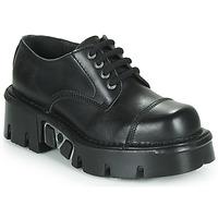 Sapatos Sapatos New Rock M-NEWMILI03-C3 Preto