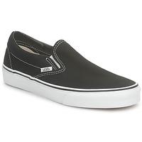 Sapatos Slip on Vans CLASSIC SLIP-ON Preto