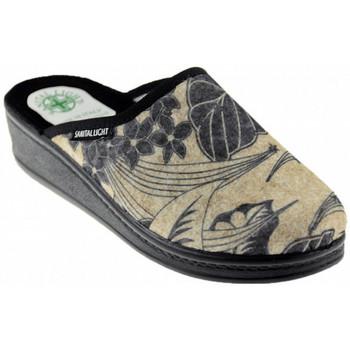Sapatos Mulher Tamancos Sanital  Multicolor
