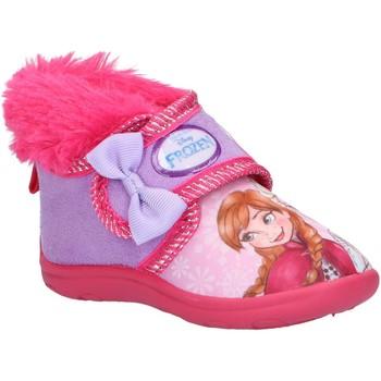 Sapatos Rapariga Chinelos Disney S18473D Rosa