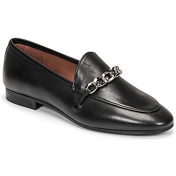 Sapatos Mulher Mocassins Jonak SEMPRAIN Preto