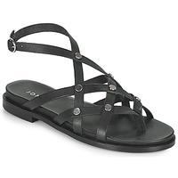 Sapatos Mulher Sandálias Jonak WHITNEY Preto