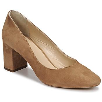 Sapatos Mulher Escarpim Jonak VATIO Castanho