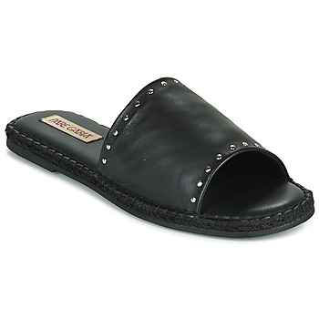 Sapatos Mulher Chinelos Pare Gabia ROPLINE Preto