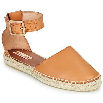 Sapatos Mulher Sandálias Pare Gabia VP BUCKLE Camel