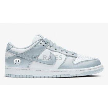 Sapatos Sapatilhas de cano-alto Nike Cactus Plant Flea Market x Nike Dunk Low Pure Platinum/Pure Platinum