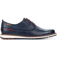 Sapatos Homem Sapatos Pikolinos SAPATOS  BERNA M8J-4314 AZUL