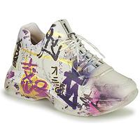 Sapatos Mulher Sapatilhas Bronx BAISLEY Multicolor