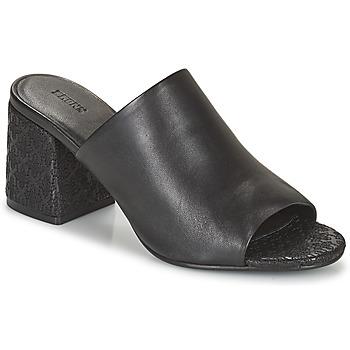 Sapatos Mulher Sandálias Bronx JAGG ER Preto