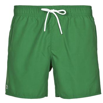 Textil Homem Fatos e shorts de banho Lacoste POTTA Verde