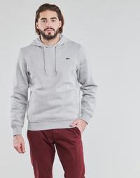 Textil Homem Sweats Lacoste TOTTA Cinza
