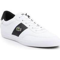 Sapatos Homem Sapatilhas Lacoste Court-Master 119 2 CMA 7-37CMA0012147 white, black