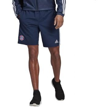 Textil Homem Shorts / Bermudas adidas Originals  Azul