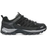 Sapatos Homem Sapatos de caminhada Cmp Rigel Preto