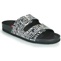Sapatos Mulher Sandálias Love Moschino JA28073G1C Preto