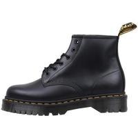 Sapatos Homem Botas baixas Dr Martens 101 BEX Preto