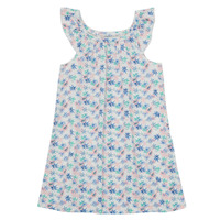 Textil Rapariga Pijamas / Camisas de dormir Petit Bateau MATHENA Multicolor