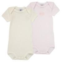 Textil Rapariga Pijamas / Camisas de dormir Petit Bateau A00AD-00 Multicolor