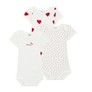 Textil Rapariga Pijamas / Camisas de dormir Petit Bateau A00BB-00 Multicolor