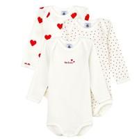Textil Rapariga Pijamas / Camisas de dormir Petit Bateau A00BC-00 Multicolor