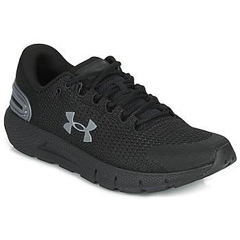 Sapatos Homem Sapatilhas de corrida Under Armour CHARGED ROGUE 2.5 RFLCT Preto