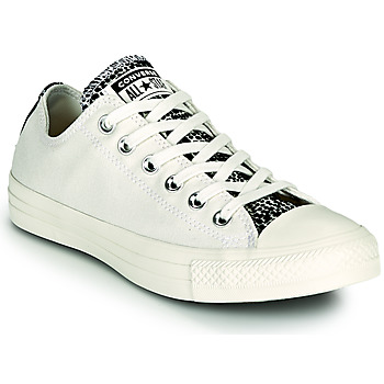 Sapatos Mulher Sapatilhas Converse CHUCK TAYLOR ALL STAR DIGITAL DAZE OX Branco / Preto