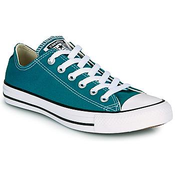 Sapatos Sapatilhas Converse CHUCK TAYLOR ALL STAR SEASONAL COLOR OX Azul