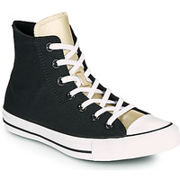 Sapatos Mulher Sapatilhas de cano-alto Converse CHUCK TAYLOR ALL STAR ANODIZED METALS HI Preto