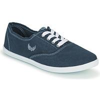 Sapatos Mulher Sapatilhas Kaporal DESMA Azul