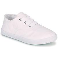 Sapatos Rapariga Sapatilhas Kaporal DESMA Branco