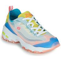 Sapatos Mulher Sapatilhas Skechers D'LITES FRESH AIR Multicolor