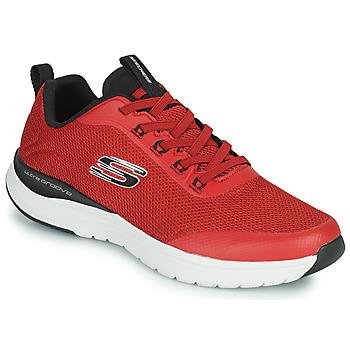 Sapatos Homem Sapatilhas Skechers ULTRA GROOVE Vermelho