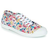 Sapatos Mulher Sapatilhas Le Temps des Cerises BASIC 02 Multicolor