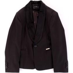 Textil Rapaz Conjunto John Richmond RBA20173GC Preto