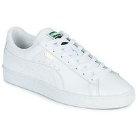 Sapatos Homem Sapatilhas Puma CLASSIC Branco